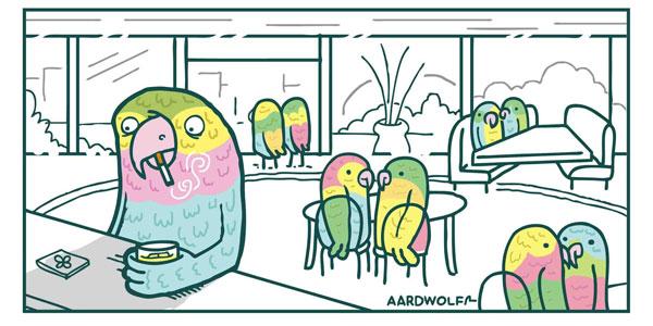 LOVEBIRDSblog
